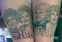 Tattoos-way cool / by Robyn Martin