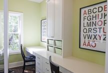 Creative Room Ideas / by Angela Snell