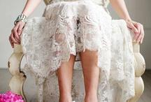 Dresses / by Soraya Leslie