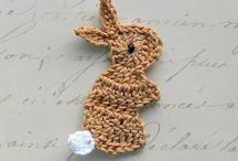 DIY: Crochet creations / by Bobbi Hardy