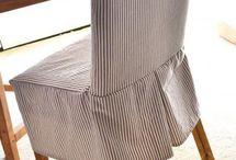 Crafty - Sew & Stitch / by Leanne Ferris