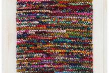 Rugs / by Carla Kelly