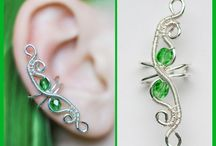 Jewelry Idea's / by heather Campbell