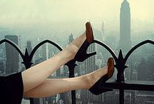 i  ♥ NY / by Paris Hotel Boutique