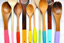 Wood DIY / DIY ideas with wood objects. / by Sara Soares