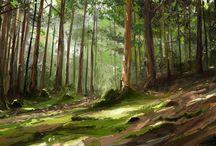 Environment / by Michael Carter Jr.