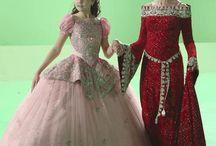 Costumes Films et séries / by Lutine Piqueplume
