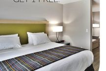 Hotel Deals & Packages / by Country Inns & Suites By Carlson
