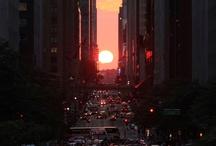 New York City / by Manish Narang
