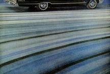Cars-Advertisements / by Solis Rough