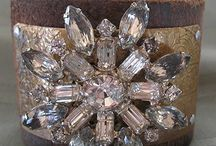 Jewelry I Love / by Kay Houy