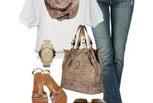 Clothing I love / by Stacy Hager