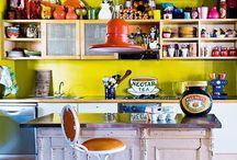 kitchenlove / by Christine Hærra