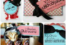 Gift Ideas / by Kellie <3 Bahri