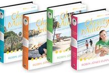Books Worth Reading / by Samantha Allen