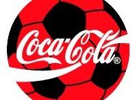 Coca Cola / by Joan Ziegler