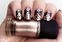 Nails to DIE for! / by Payton Alaniz