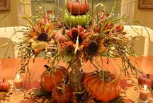I love Fall / by Belinda Stidman