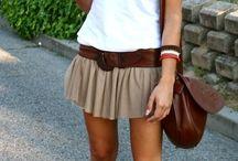 Clothes, Fashion, ETC. / by tracy martinez