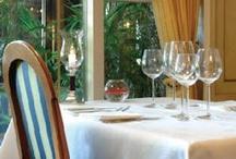 Food & Beverage / by Fredrick's Hotel Restaurant Spa