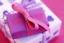 Valentine's. Day. / by Rachel Crawford