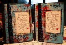 Mini Album Love / by Kathie Voisine-Maruska