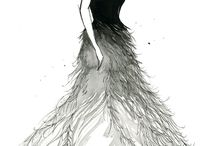 Fashion Illustration / by Walter Foster Publishing