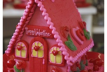 »->Valentine sweets <3 / by Angelica Barajas