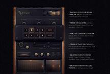 Website Elements / by Andrea Hiller