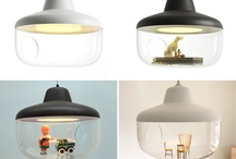 Customizable Lamps / by Debbie @ Lichtinspiratie