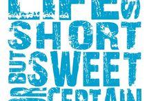 Sweet like honey to my soul / by Diana Egbert-Seiber