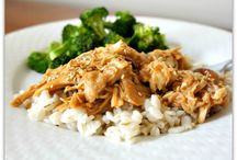 Tasty food's / by keshia marks