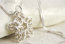chain maille / by Barbara Bell