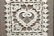 Crochet  / by Leanna Marsden Read Urcinas