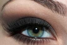make up / by Sarah Boyd