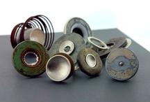 rings...rings...rings / by Niki Stylianou