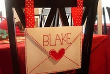 Valentines day fun! / by Shali Tacker