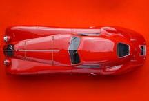 Alfa Romeo / Maserati / by Bruce Singbeil