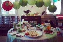 Celebrations / by Ann-Hayden Innamorati