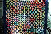 Quilts 1 / by Alonna Mottern
