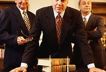 Great Lawyers / There are many great lawyers in New Jersey. But if you have a legal situation that arises you certainly want to choose the right lawyer with the best expertise in the area of your need. There are many qualified NJ lawyers which are successful in the courtroom. Ty Hyderally is an employment lawyer in New Jersey who is an expert at employment law.  / by Eugene Aronsky