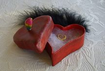 Products I Love / by Pamela Boatright