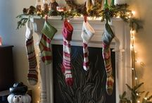 Holiday decor / by Lacey Jones