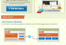 Inbound Marketing Infographics / by Mass Transmit