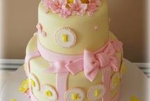 Avonlea's First Birthday / by Stephanie Moore