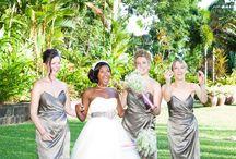 Weddings at Caribelle Batik / We love hosting weddings and seeing our patrons happy, / by Caribelle Batik St. Kitts