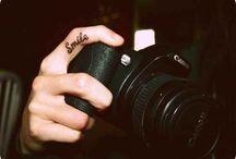 Tattoo / by Vanessa Grace