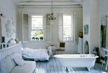 Interiors.  / by melissa tabor