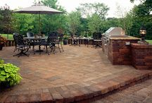 Backyard ideas / by Angie Remley