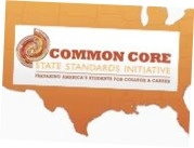 Common Core / by ATBOT/ The Book Bug